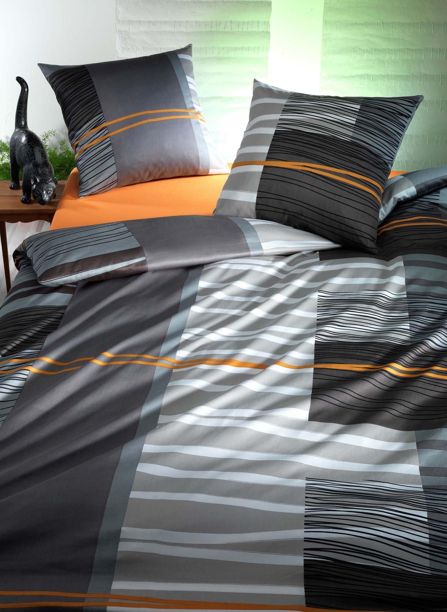 Biancheria da letto in satin ben - Outlet biancheria da letto ...