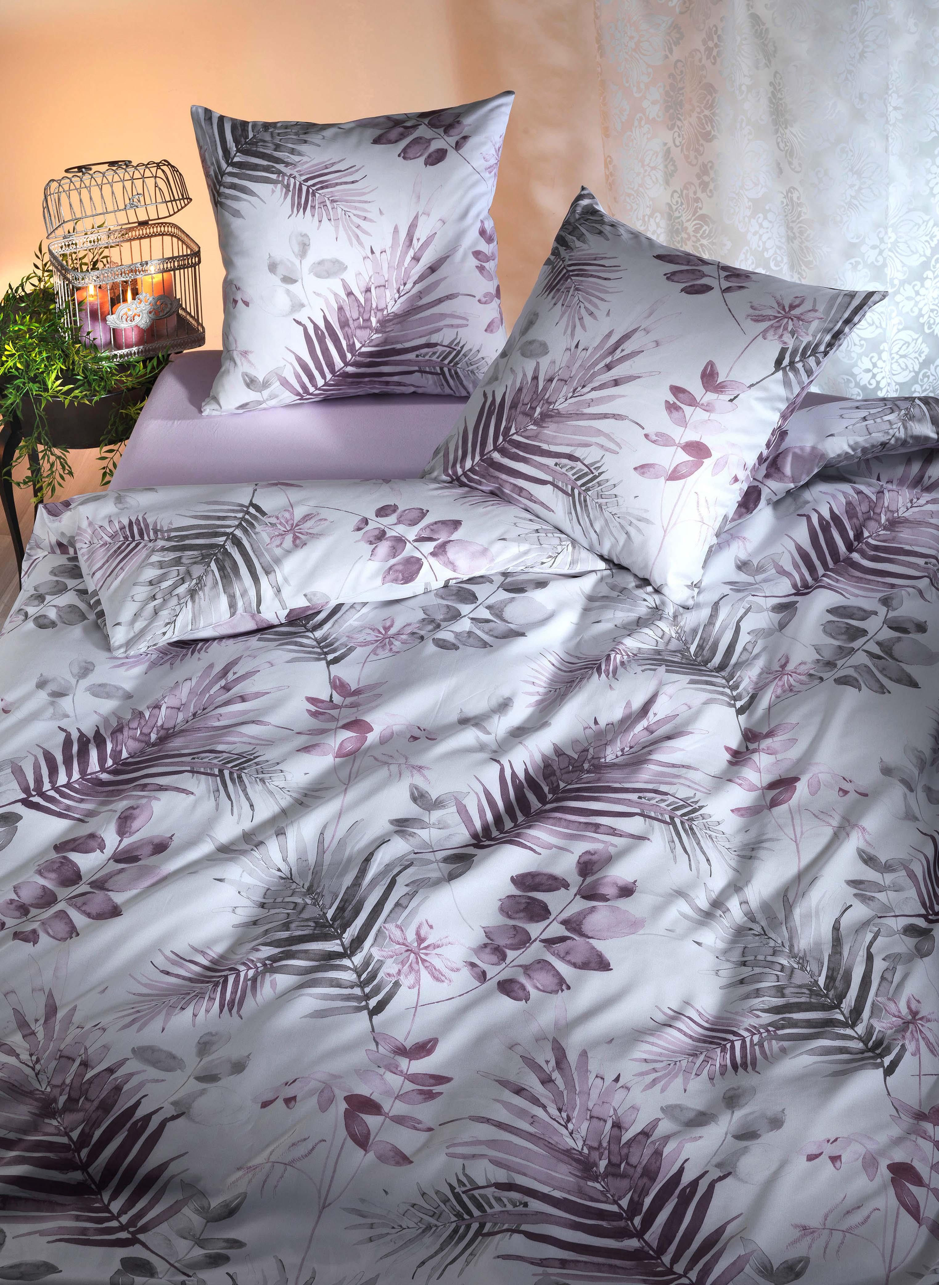 was ist microfaser bettw sche wandfarbe braun. Black Bedroom Furniture Sets. Home Design Ideas