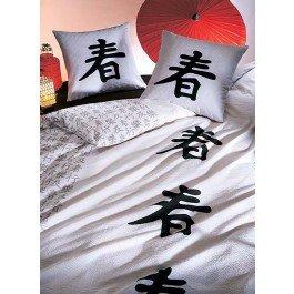 seersucker bettw sche asia. Black Bedroom Furniture Sets. Home Design Ideas