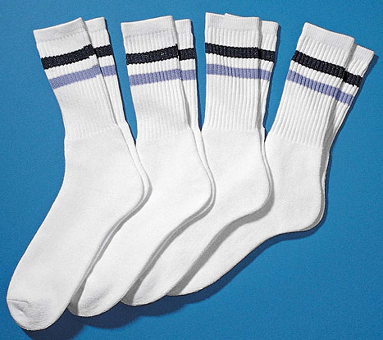 U-Tennis-Socken 4er-S.weiss 3538 001