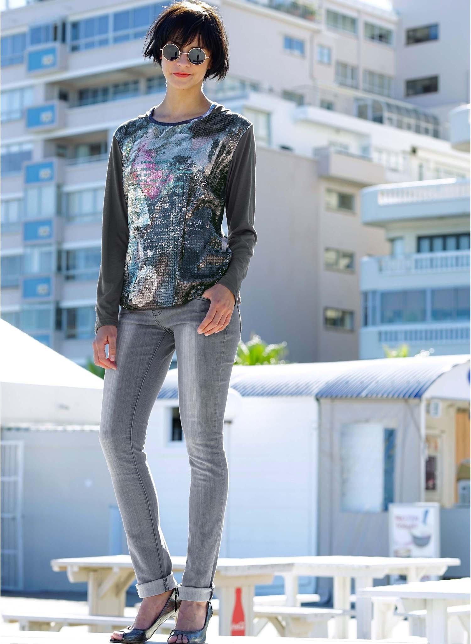 D-5-P-Jeans,Grey-Denim 34 005 - 1 - Ronja.ch