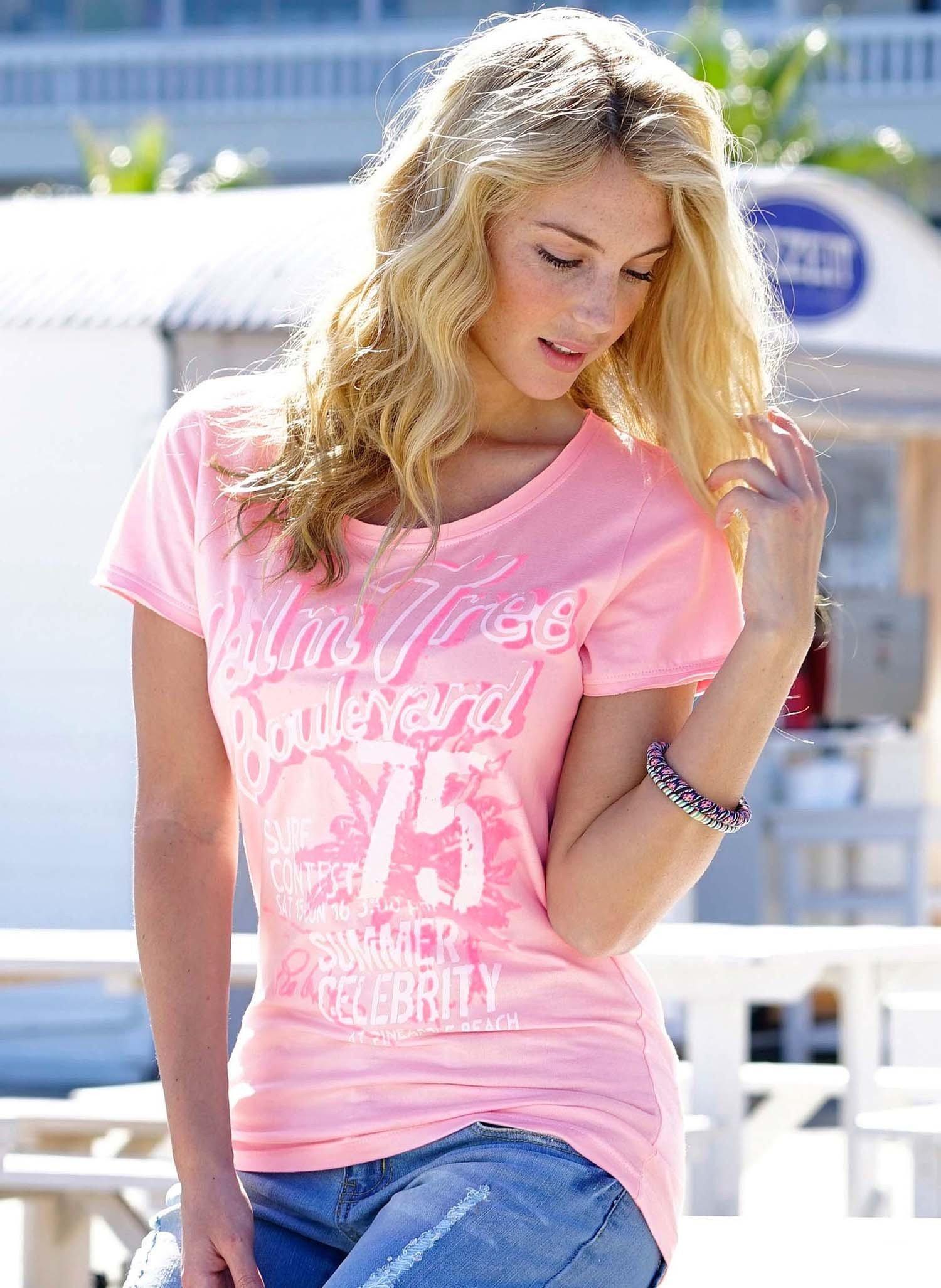"D-KA-Shirt""NR.75"",rosa S 020 - 1 - Ronja.ch"