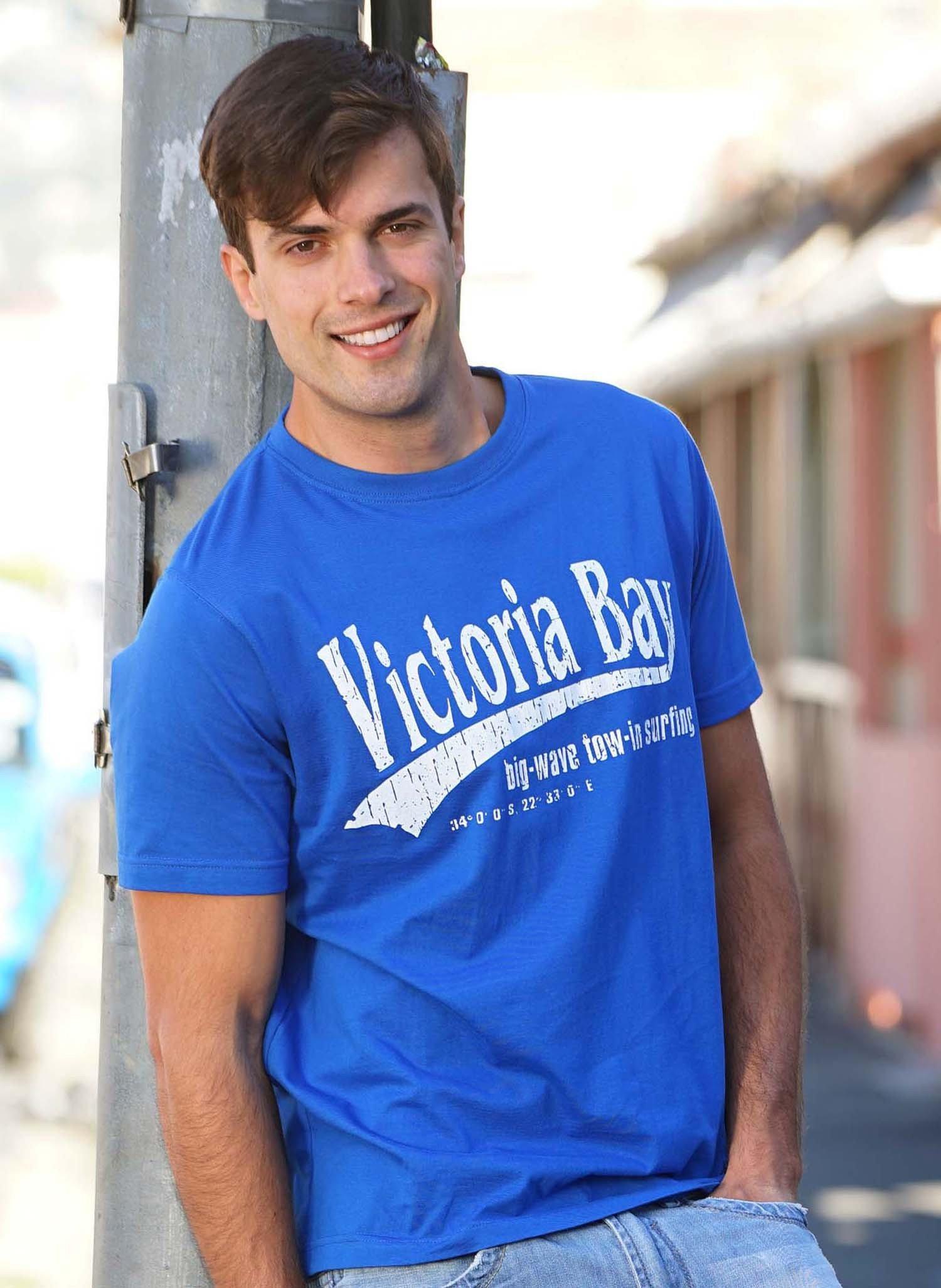 "H-KA-Shirt""Victory-Bay""k blau L 052 - 1 - Ronja.ch"