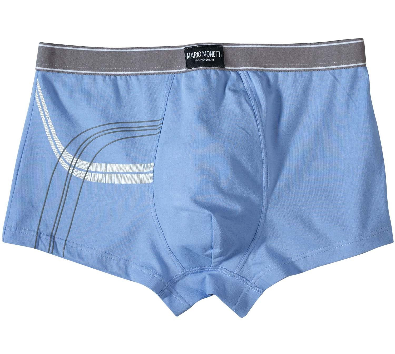 H-Boxer,Grafik-P 2er-Set,blau S 047 - 1 - Ronja.ch
