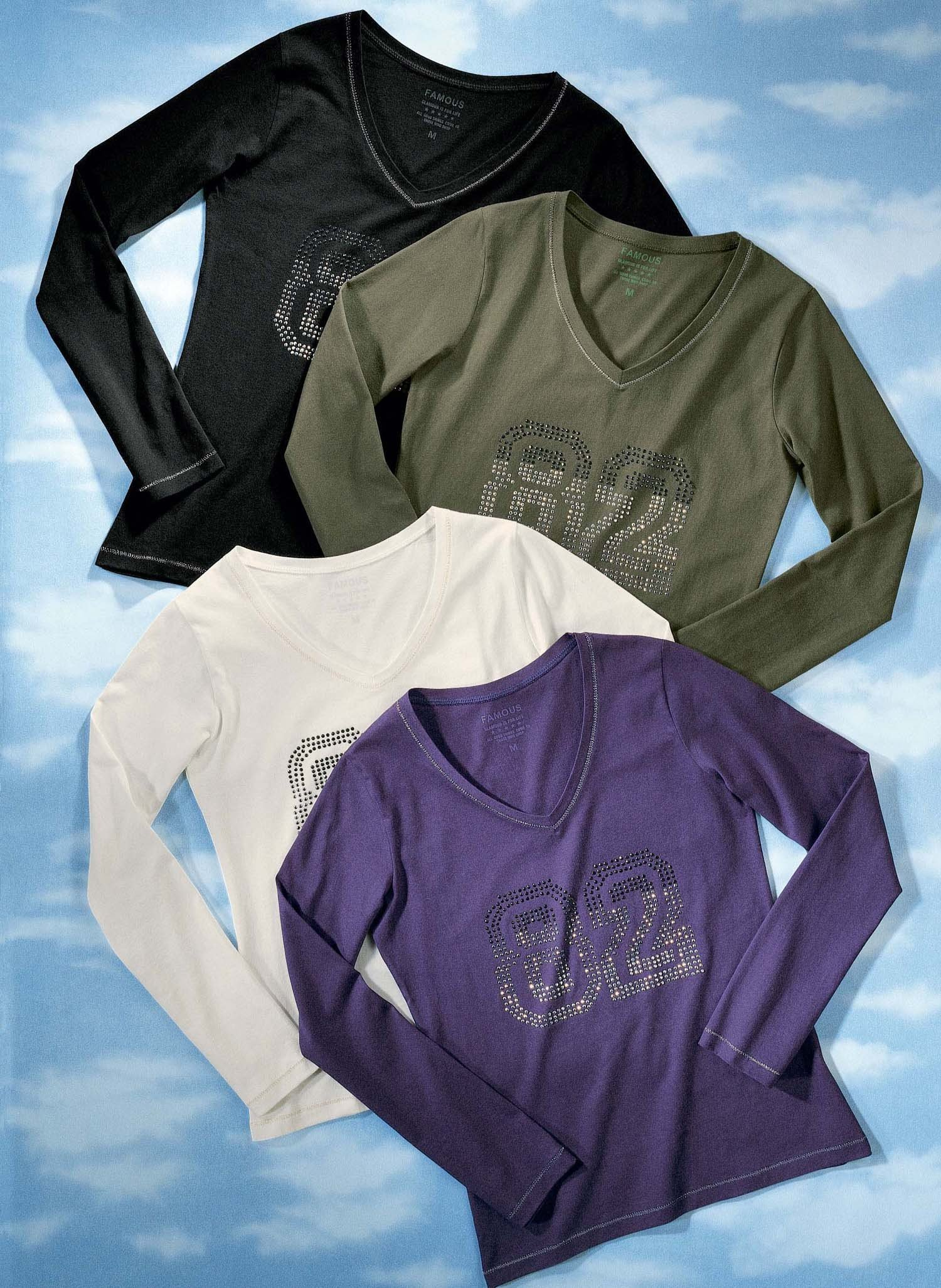 "D-LA-Shirt""82""olive L 086 - 2 - Ronja.ch"