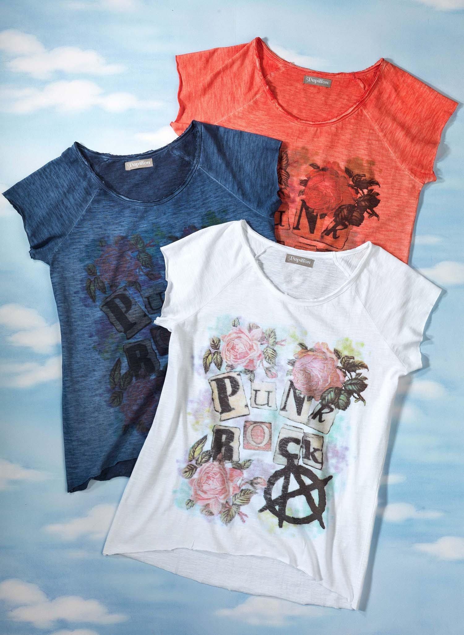D-KA-Shirt,Laser-Cut coralle L 324 - 2 - Ronja.ch
