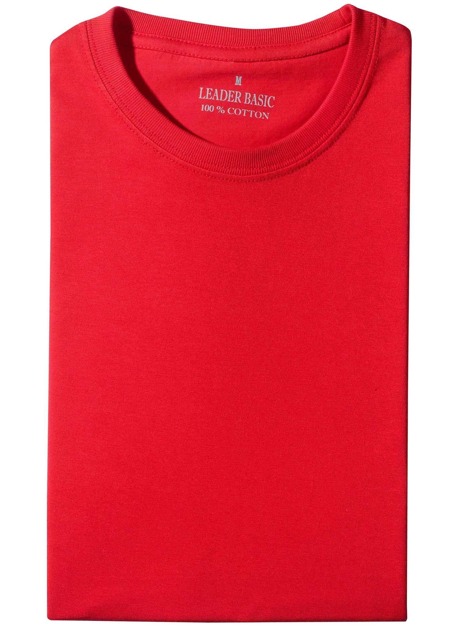 U-Duo-Pack-Shirt rot XXXL 023 - 1 - Ronja.ch