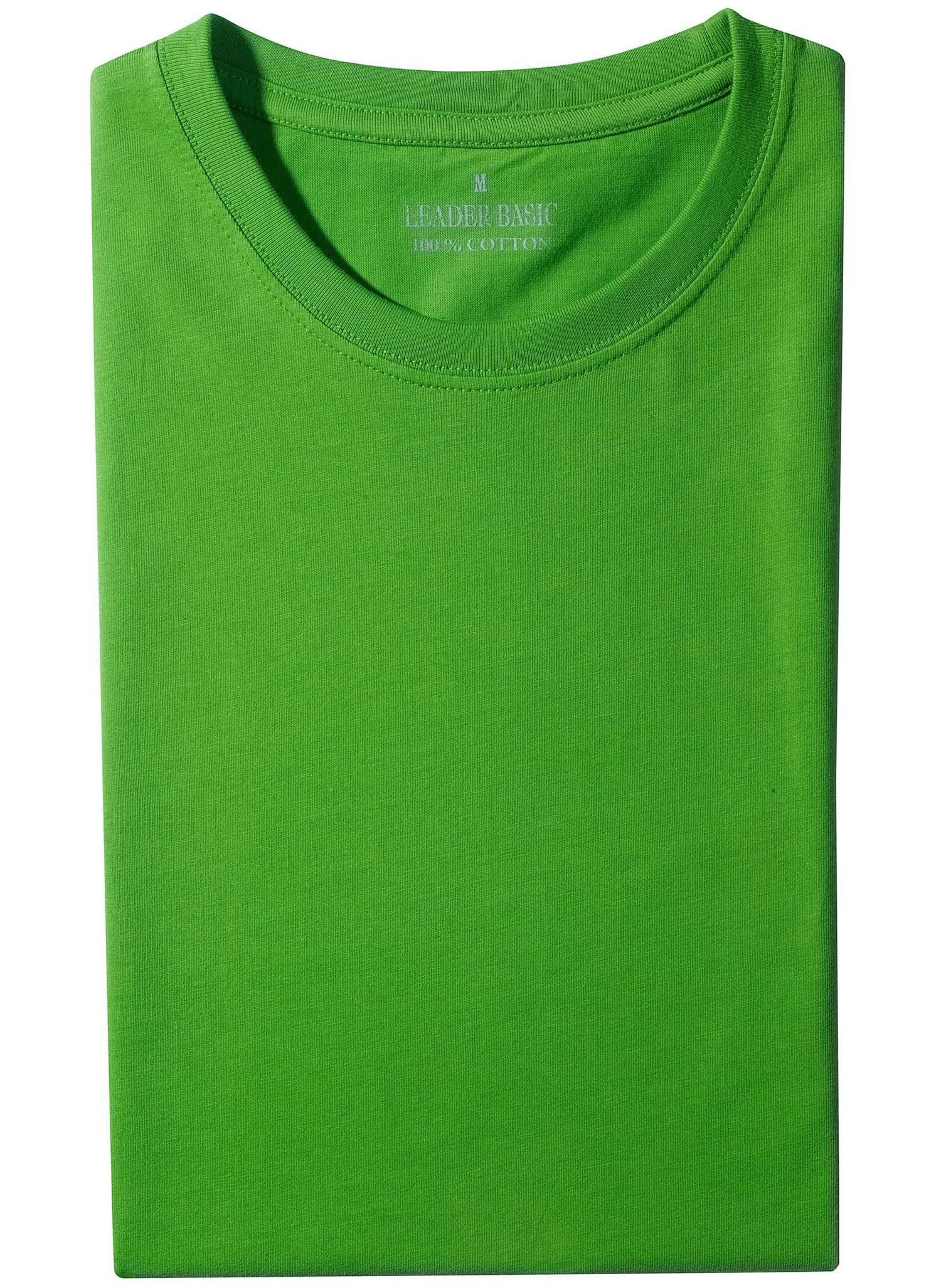 U-Duo-Pack-Shirt grün XXXL 059 - 1 - Ronja.ch