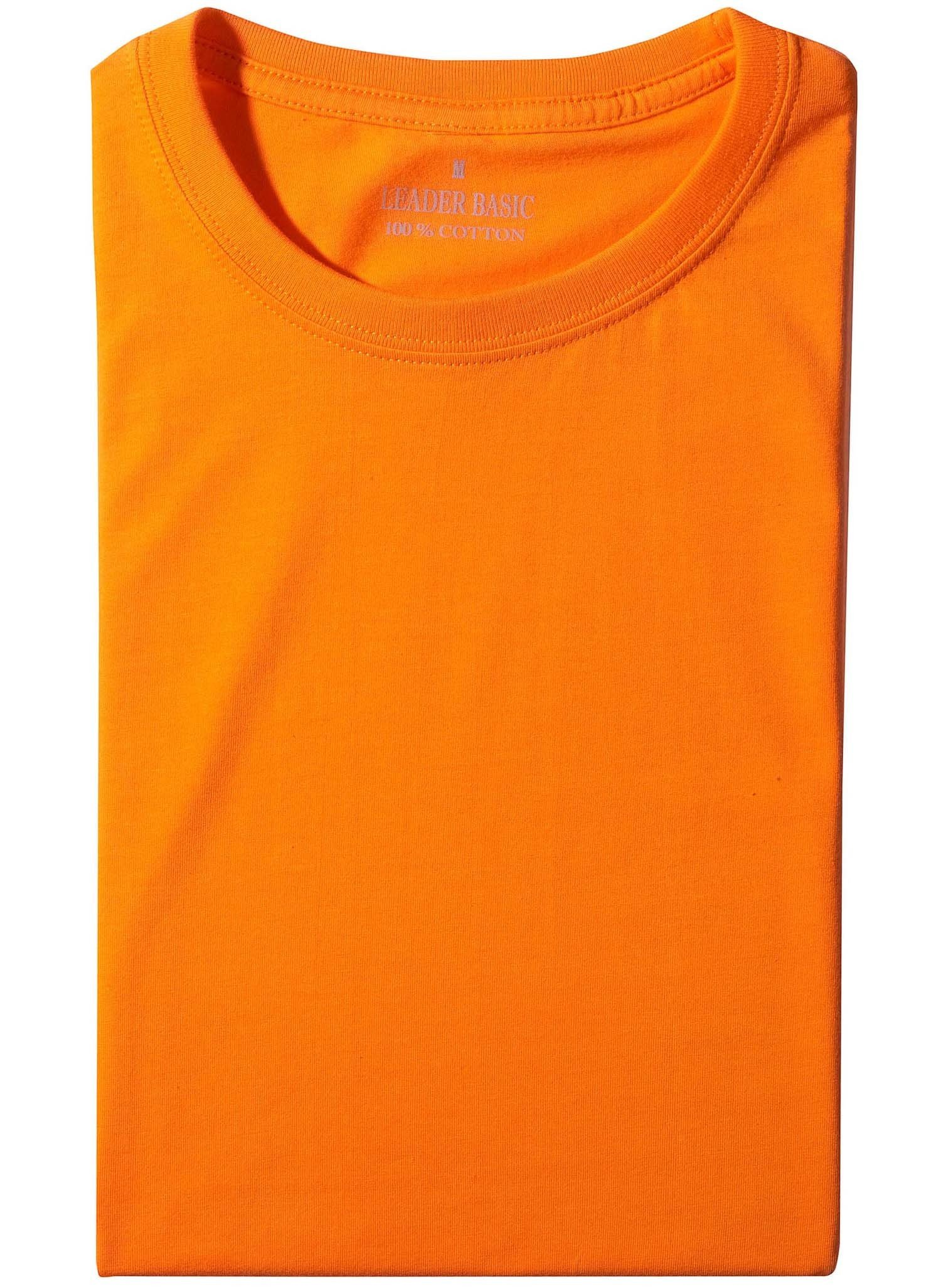 U-Duo-Pack-Shirt orange XXXL 022 - 1 - Ronja.ch