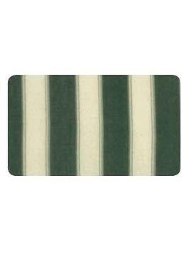 Polster für Liege grün