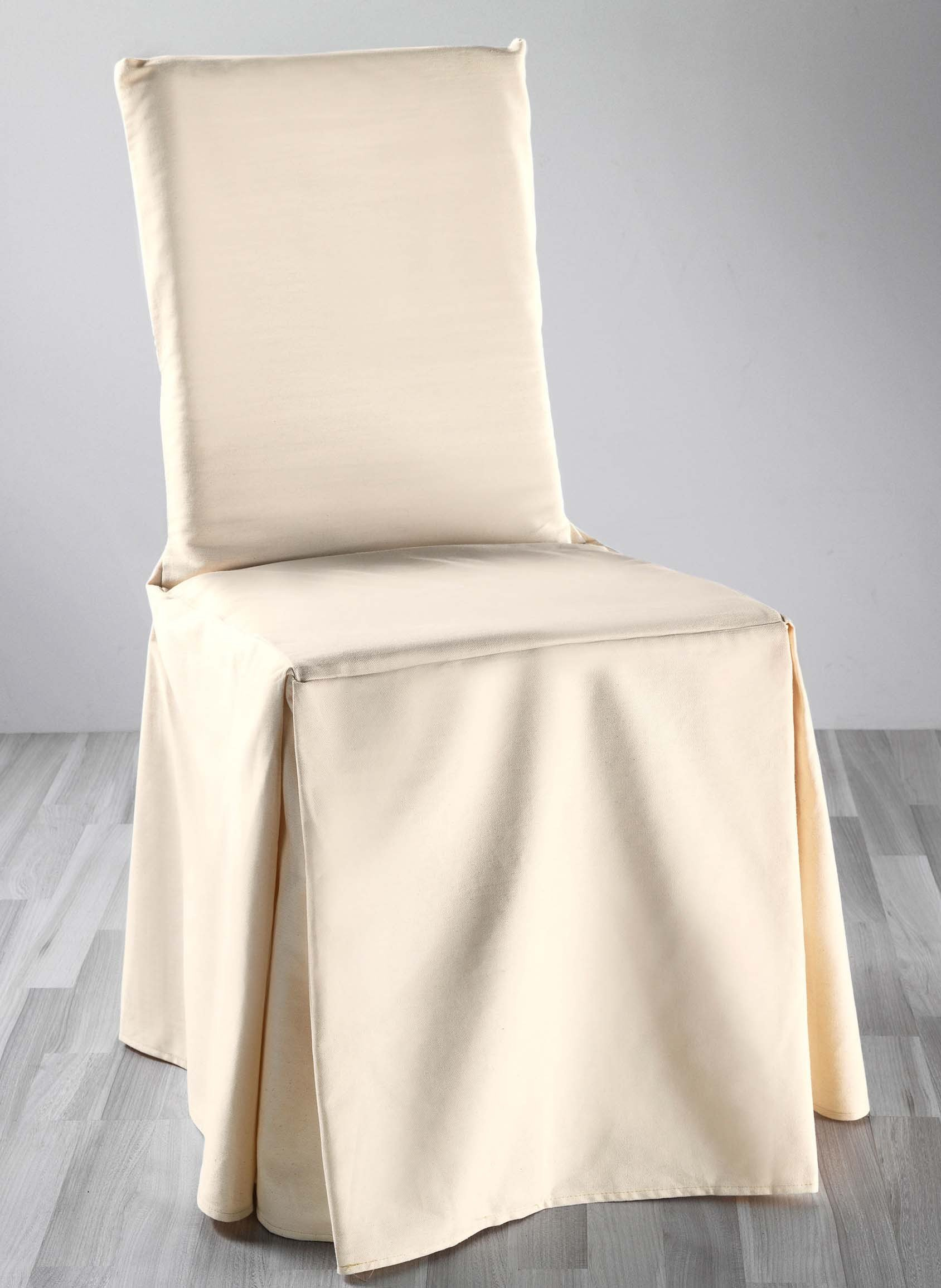 Stuhl-Überzug gewobene Qualität mit Schleife