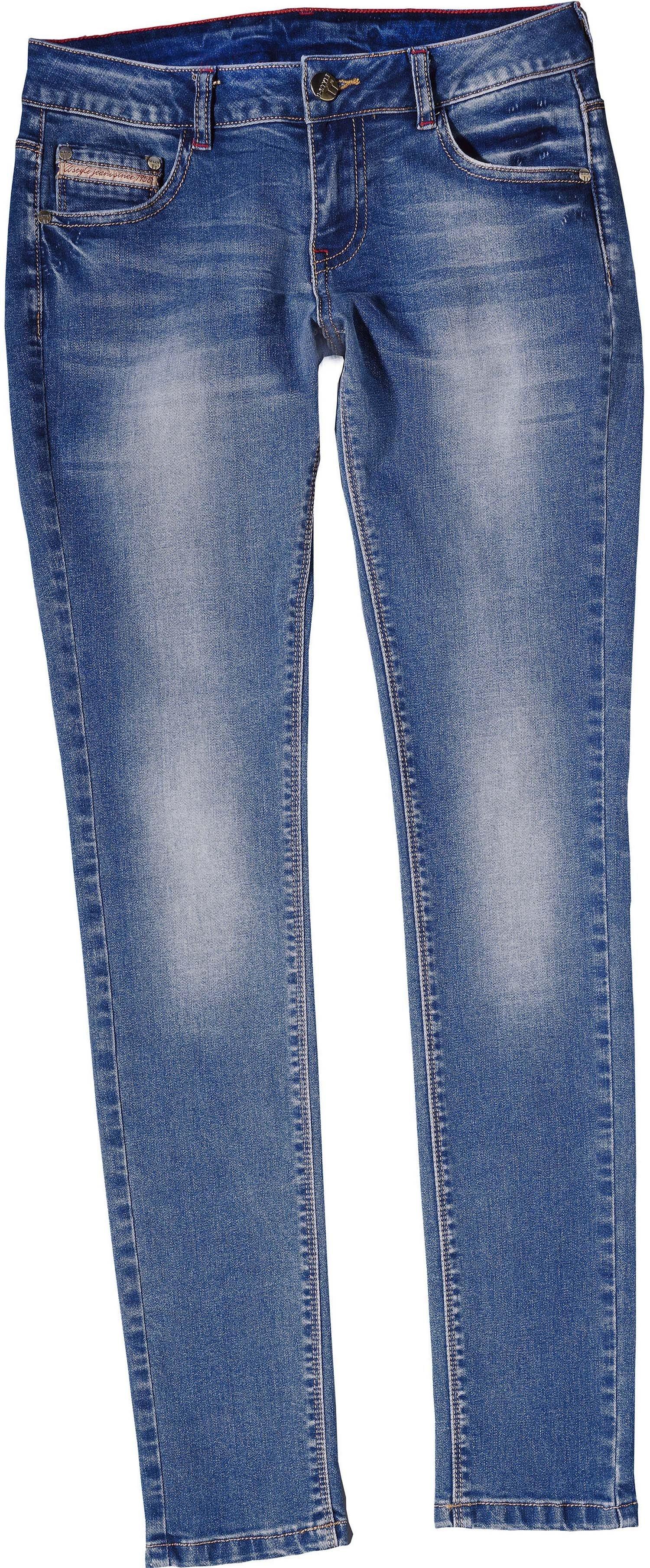 D-Jeans,sand-w.Blue-Denim 44 050 - 2 - Ronja.ch