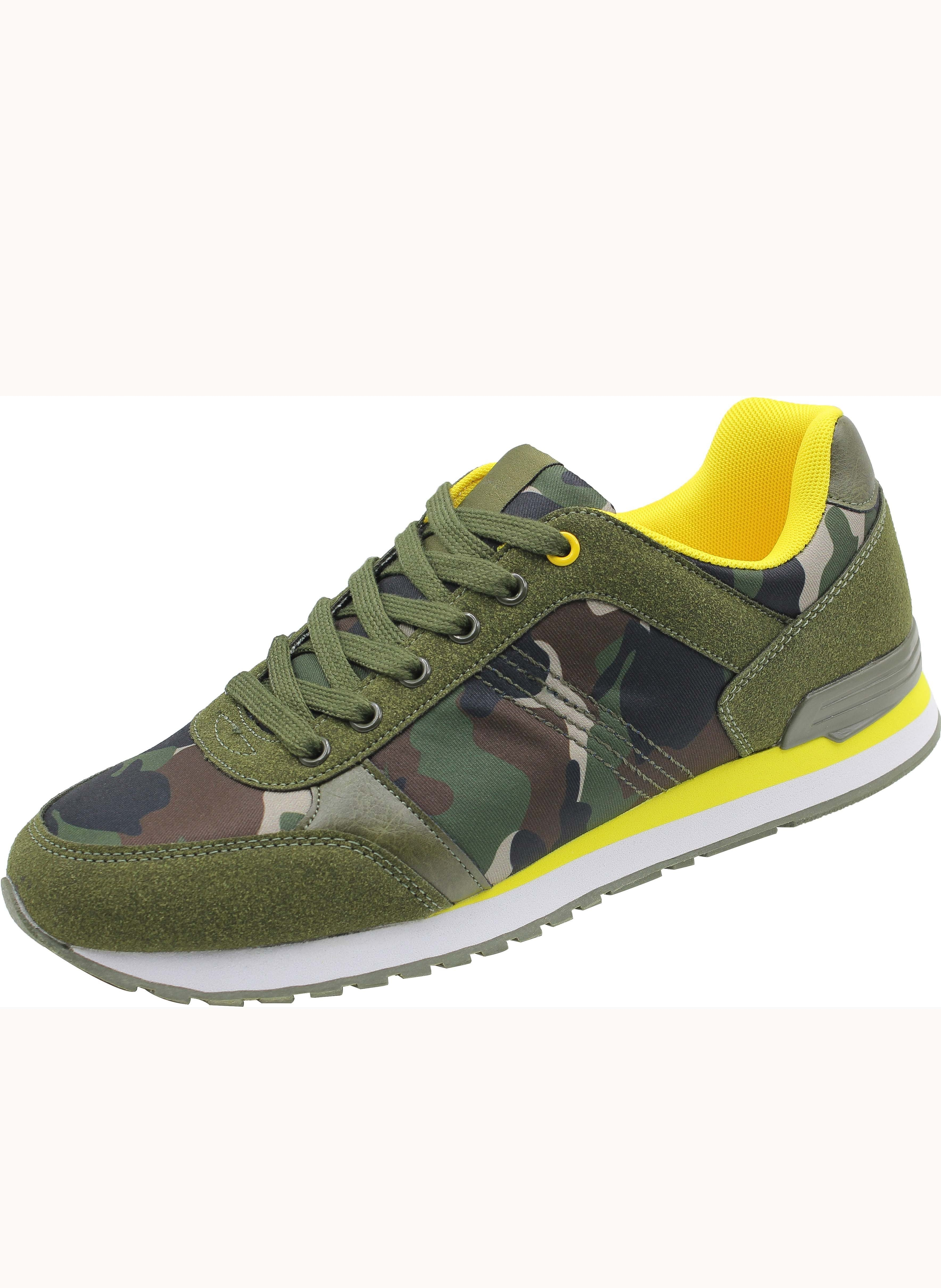 H-Sneaker, Tarn-Look 40 059