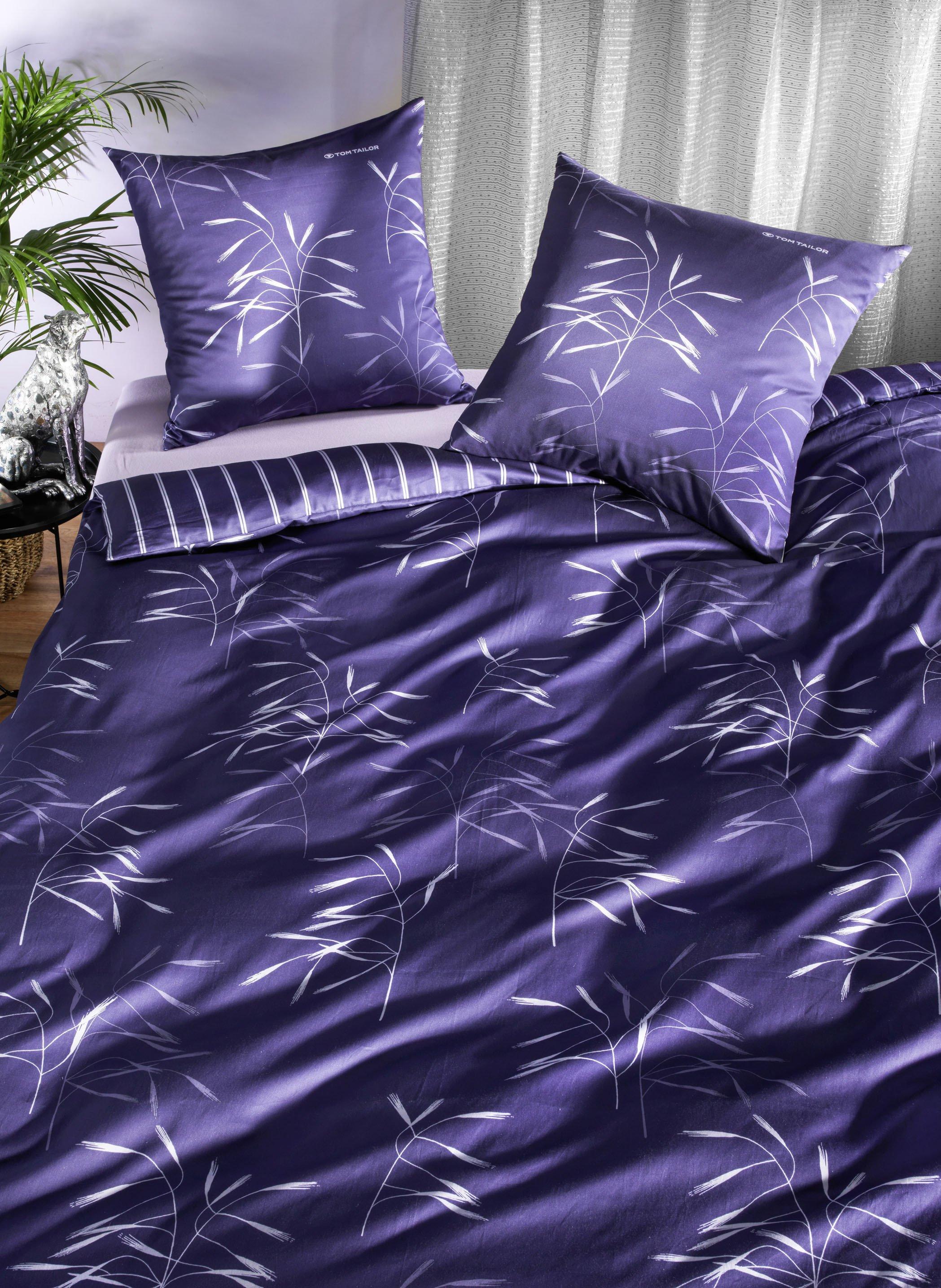 """FS-Duvet""""VERENA""""135x170 violet"""