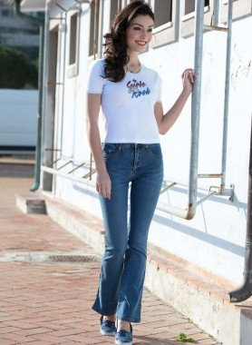 BB-Jeans, Ziernähte