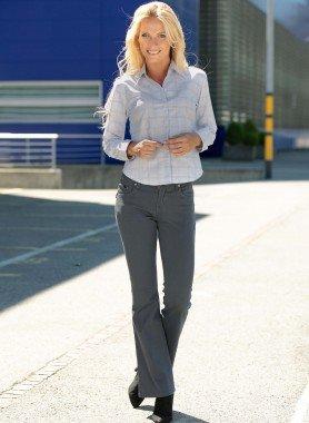 Colors-Jeans, Stretch-Qualität