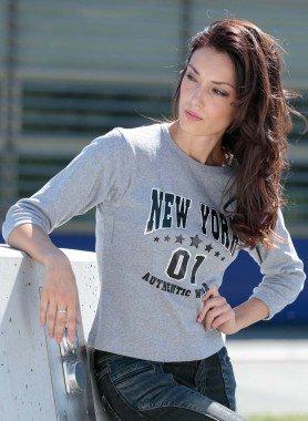 Shirt NEW-YORK 01