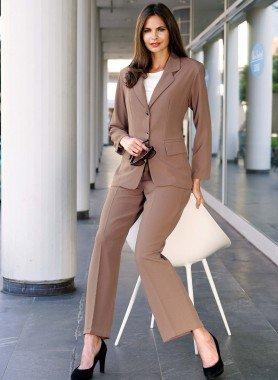 Damen-Anzug