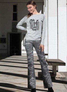 BB-Jeans Batik Black-Denim