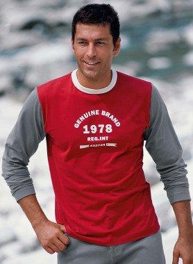 """Langarm-Shirt """"1978"""""""