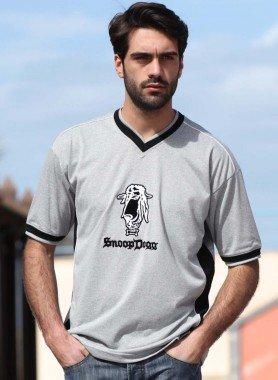 "Shirt ""Snoopy-Dogg"""