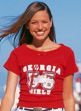 """Kurzarm-Shirt """"Georgia 55"""""""