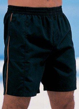 Bermuda-Shorts, Käder