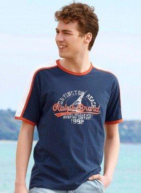 """Kurzarm-Shirt """"Ralph Brand"""""""