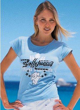 """Kurzarm-Shirt """"Bollywood"""""""