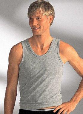 Muskel-Shirt, 2Stück