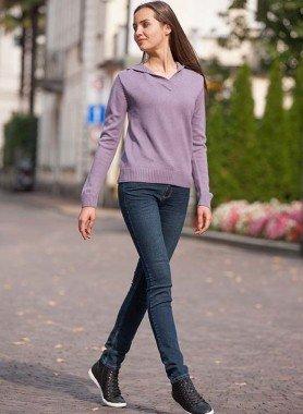 5-Pocket-Jeans,Stretch