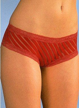Panty, Streifen,3 Stück