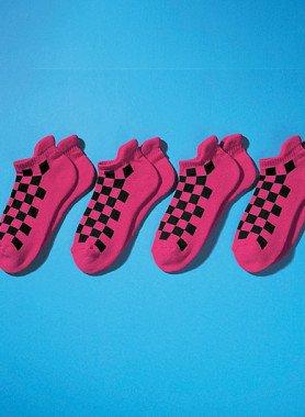 Grand-Prix-Sneakers, 4 Paar
