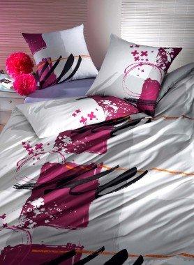 microfaser g nstige microfaser bettw sche online bestellen. Black Bedroom Furniture Sets. Home Design Ideas