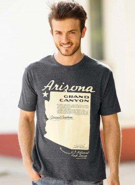 "Kurzarm-Shirt ""ARIZONA"""