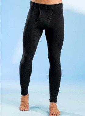 Herren-Unterhose, lang, 2 Stück