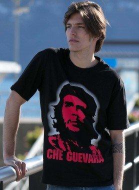 Kurzarm-Shirt, CHE