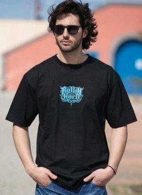"""Kurzarm-Shirt """"Rollin Hard"""""""