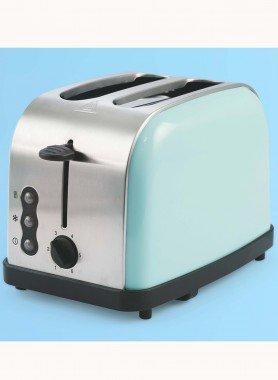 Toaster, 6 Stufen
