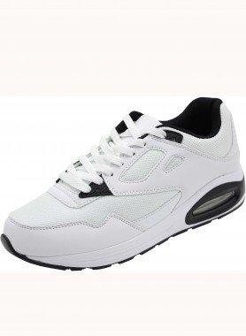 Sneaker, Synthetiklaufsohle