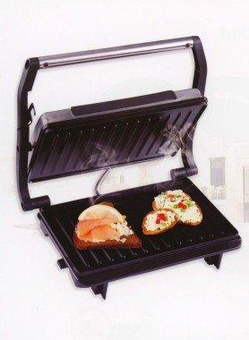 Elektrischer Grill/Toaster