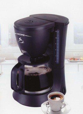 Elektrische Filterkaffee-Maschine