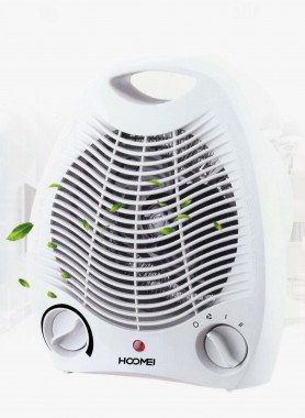 Luftwärmer