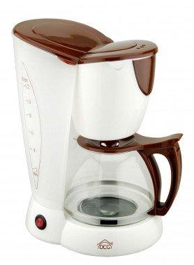 Kaffee-Maschine 10-12 Tassen