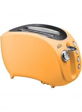 Toaster aus Edelstahl