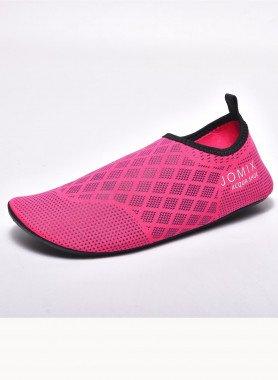 Acqua-Shoes, Romben