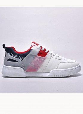 Sneaker, Lederimitat