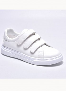 Sneaker, Klettverschluss