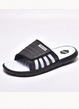 Sandalette, Streifen