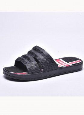 Sandalette, Doppelschlaufe